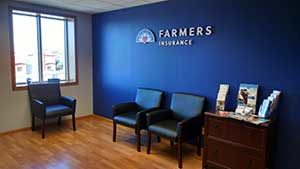 Aaron Reetz Agency - Farmers Insurance - Grand Island, Nebraska Office - Correctly Insured